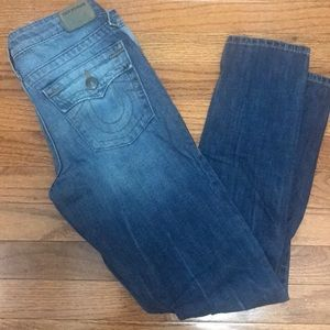 True Religion Boys Jeans Size 12